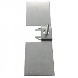 SpringLOCK ® pour Dibond - Affichage & Déco