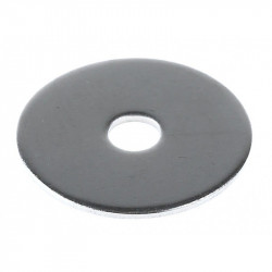 Rondelles plates Inox A2 - Visserie