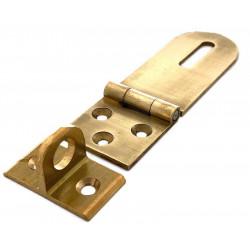 Porte-cadenas à recouvrement - Verrous / Loqueteaux / Targettes