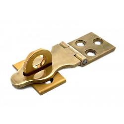 Porte-cadenas Laiton - Verrous / Loqueteaux / Targettes